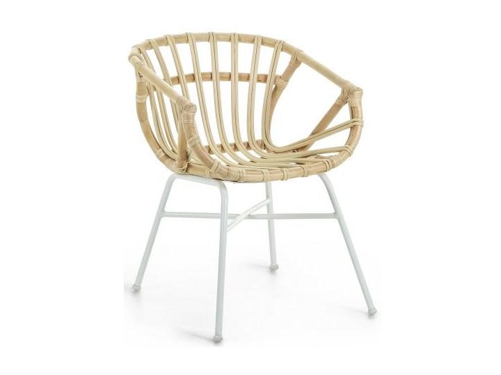 Krzesło Constant 55x73 cm naturalne