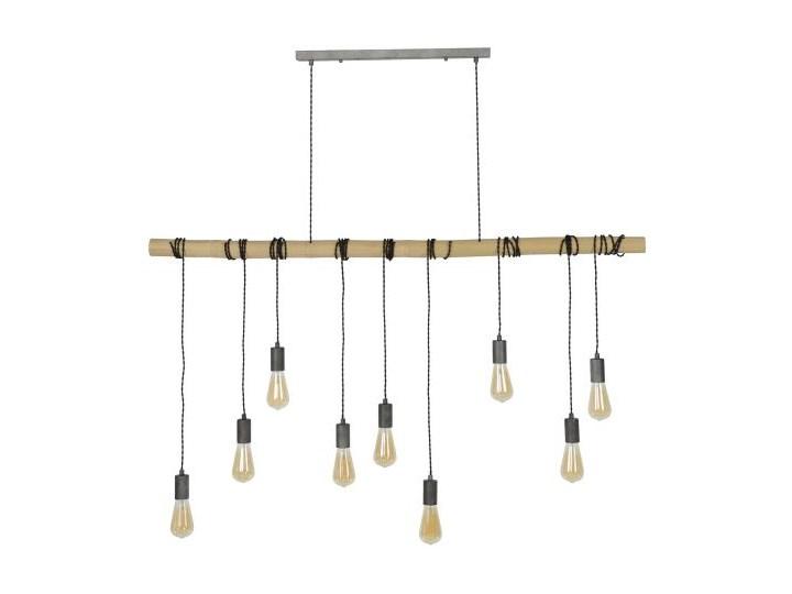 Lampa wisząca Bamboo 9L