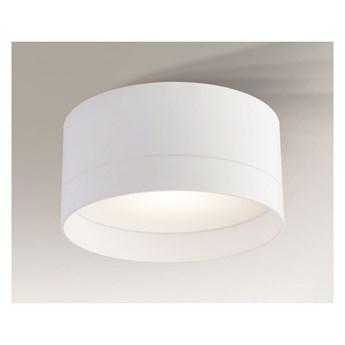 Oprawa natynkowa LED TOSA 8009 SHILO 8009/LED/SZ 8009/LED/BI, Dostępne kolory: Biały - BI RABATY DO -25% | SPRAWDŹ TEL.509099536