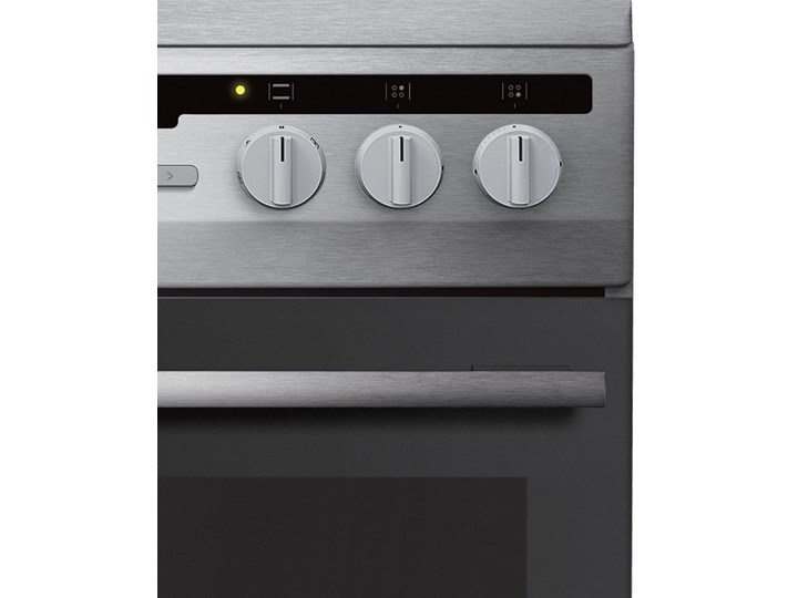 Kuchnia AMICA 57CE3.315HTaQ(Xx) Rodzaj płyty grzewczej Ceramiczna Kategoria Kuchenki elektryczne