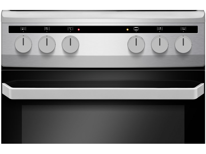 Kuchnia AMICA 58CE2.315HQ(Xx) Rodzaj płyty grzewczej Ceramiczna Kategoria Kuchenki elektryczne