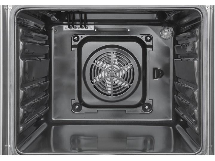 Kuchnia AMICA 58CE2.315HQ(Xx) Rodzaj płyty grzewczej Ceramiczna