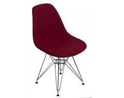 Krzesło P016 DSR Duo D2 bordowo-szare kod: 5902385722902