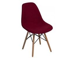 Krzesło P016W Duo D2 czerwono-szare kod: 5902385722919
