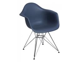 Krzesło P018 PP D2 ciemnoszary kod: 5902385715898