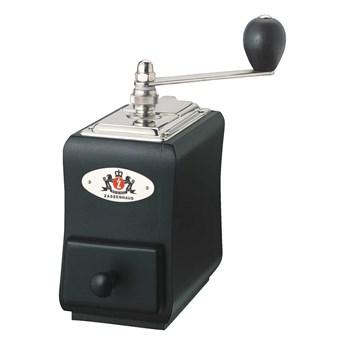 Młynek do kawy 20 cm Zassenhaus Santiago czarny kod: ZS-040104