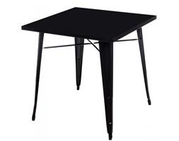 Stół 76x76cm D2 Paris czarny kod: 5902385710572
