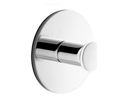 Wieszak łazienkowy 6,5 cm Zack Ganzio polerowany kod: ZACK-40336