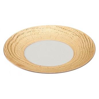 ARBORESCENCE talerz płaski 31 cm, złoty kod: RV-648603-2