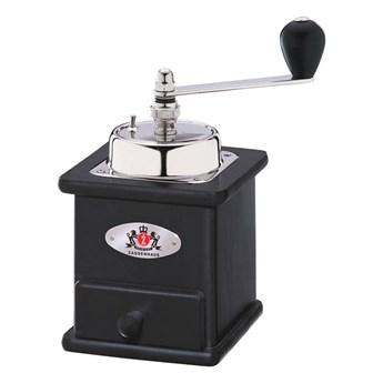 Młynek do kawy 20 cm Zassenhaus Brasilia czarny kod: ZS-040166