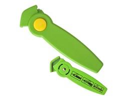 Otwieracz do słoików 20,5cm MOHA Easy Open zielony kod: MO-60714