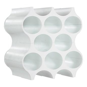 Stojak na butelki Koziol Set-up biały kod: KZ-3596525
