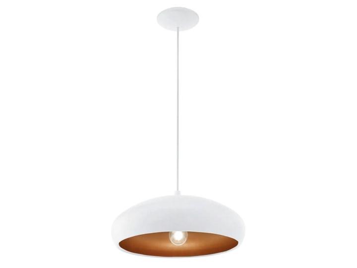 EGLO lampa sufitowa Mogano 1 Lampa wisząca Styl nowoczesny