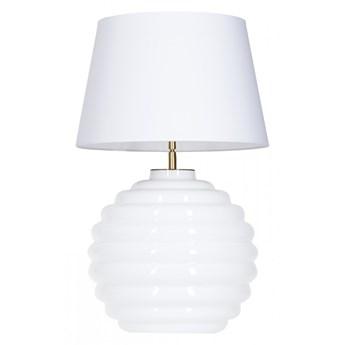 Lampa stołowa SAINT TROPEZ WHITE L215922230 4concepts L215922230