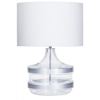 Lampa stołowa BADEN BADEN SILVER L224281301 4concepts L224281301
