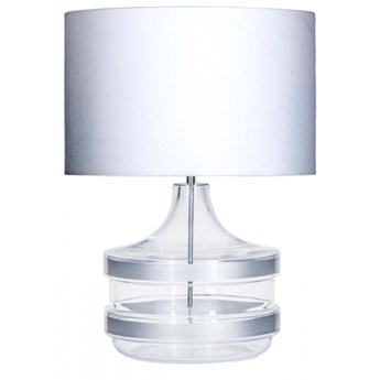 Lampa stołowa BADEN BADEN SILVER L224281304 4concepts L224281304