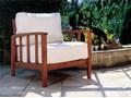 Zestaw MONACO - meble wypoczynkowe do ogrodu MONACO Kategoria Zestawy mebli ogrodowych Kolor Brązowy