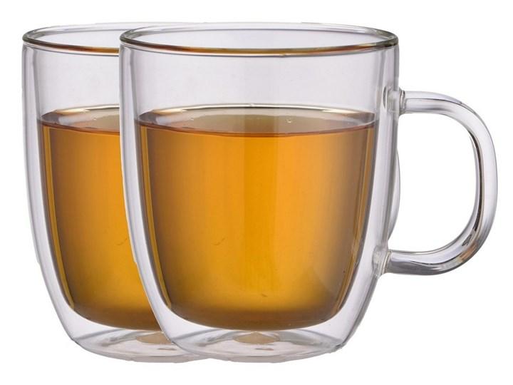 """Maxxo """" Extra Tea"""" 2-częściowy zestaw szklanek ter,"""