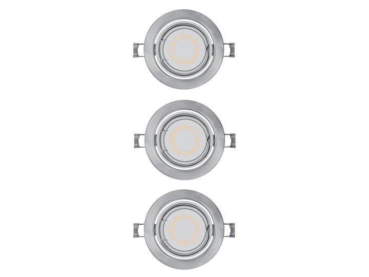 Osram - ZESTAW 3x LED Oprawa wpuszczana 3xGU10/3W/230V Oprawa halogenowa Oprawa LED Oprawa stropowa