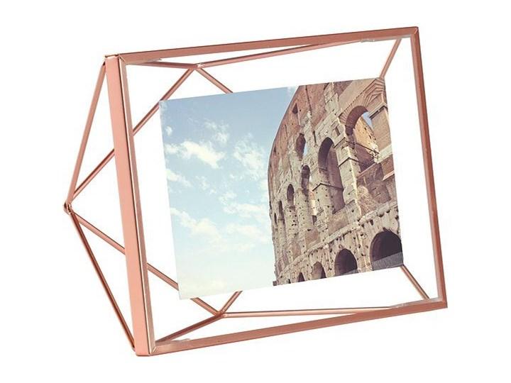 Ramka na zdjęcia Prisma 10 x 15 cm miedź