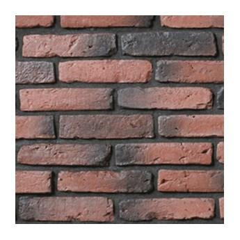 Epika Design Brick Natural Red Narożnik 6,5x18 Płytka Betonowa
