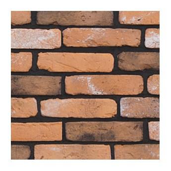 Epika Design Brick Antic Orange Narożnik 18x6,5 Płytka Gipsowa