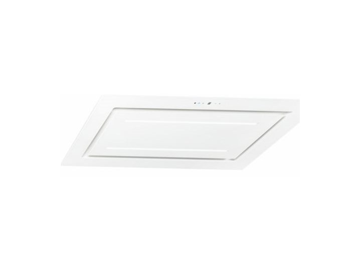 Okap sufitowy Grand Super Slim White 96 cm Kategoria Okapy Sterowanie Elektroniczne