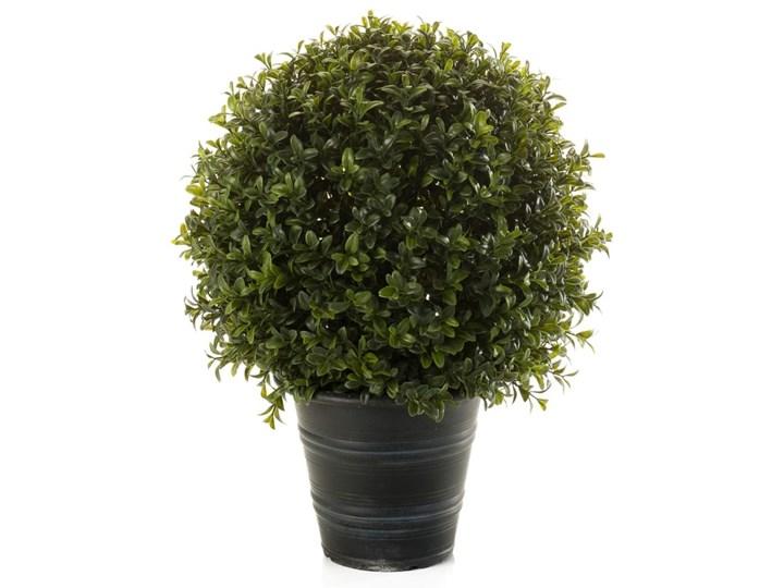 Emerald Kule Sztucznego Bukszpanu Zielone 2 Szt 42 Cm