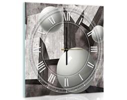 Zegar Figury geometryczne 3D CGB10235G7