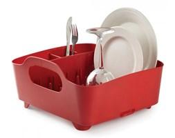 Suszarka na naczynia Umbra Tub czerwona kod: 330590-505