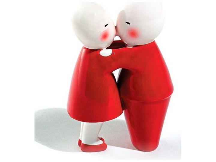 Porcelanowa figurka I Valentini Porcelana