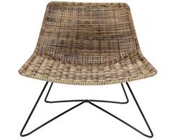 Krzesło ogrodowe Sansibar 78x71 cm