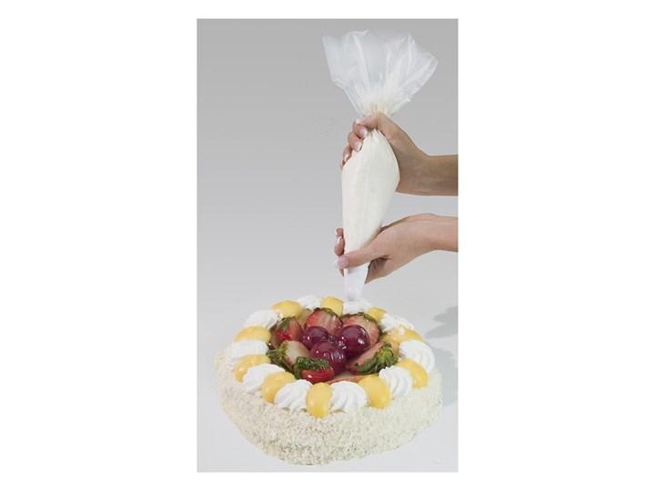 Zestaw 20 worków cukierniczych Metaltex, dł. 41 cm Rękawy cukiernicze Kategoria Dekoracja wypieków