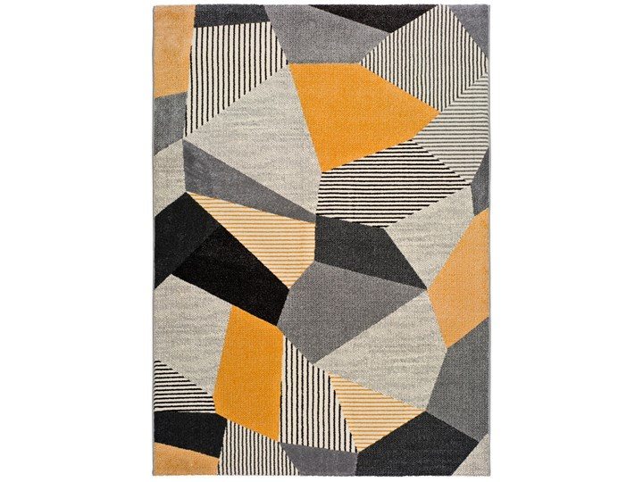 Pomarańczowo-szary dywan Universal Gladys Sarro, 80x150 cm
