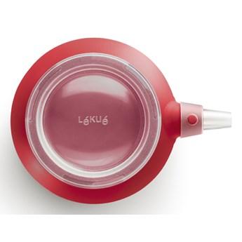 Deco Max Lekue + 6 końcówek czerwony kod: 3403200R14U004