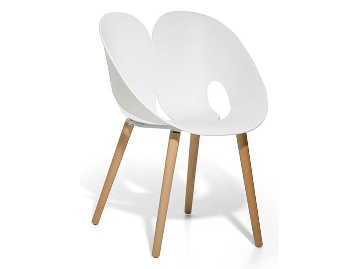 Krzeslo Do Jadalni Biale Memphis Krzesla Kuchenne Zdjecia