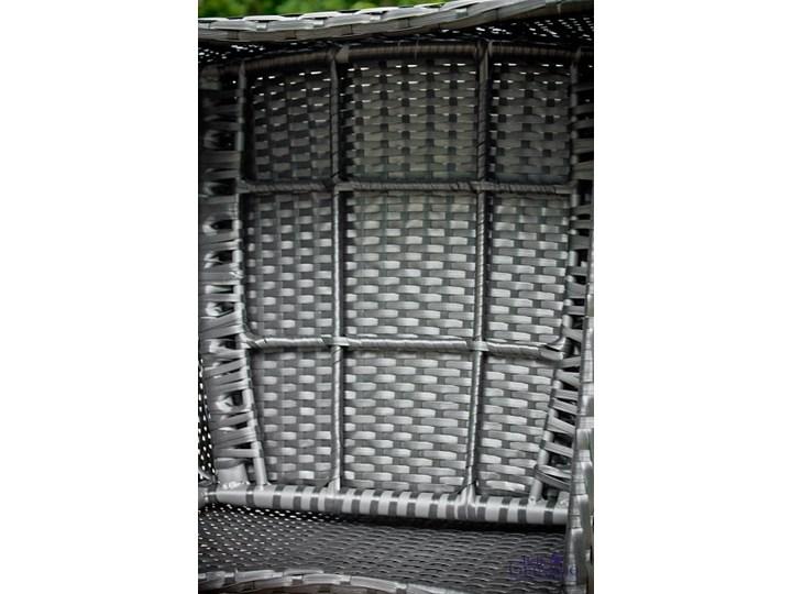 Meble ogrodowe z technorattanu UNICO Zestawy wypoczynkowe Kategoria Zestawy mebli ogrodowych