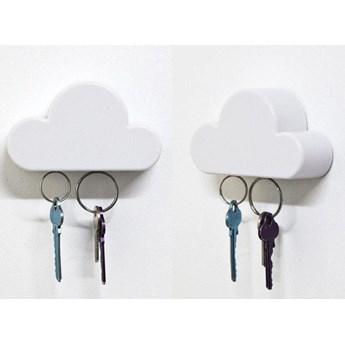 Magnetyczna chmurka na klucze