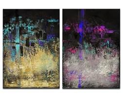 FILETTO & TIRQUELLO obrazy, 50x70 cm