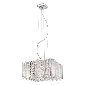Lampa wisząca VENTUS P0465-05D-F4AC Zuma Line P0465-05D-F4AC Sprawdź promocję w naszym sklepie ! Rabaty