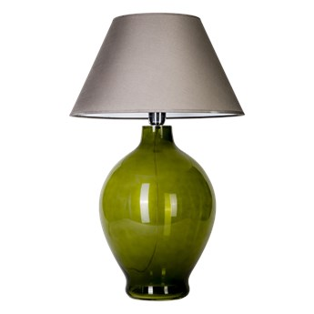 Lampa stołowa GENOVA L011011206 4concepts L011011206