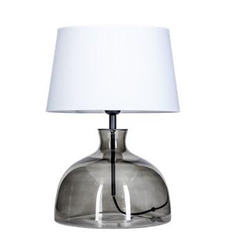 Lampa stołowa HAGA ANTHRACITE L212174217 4concepts L212174217