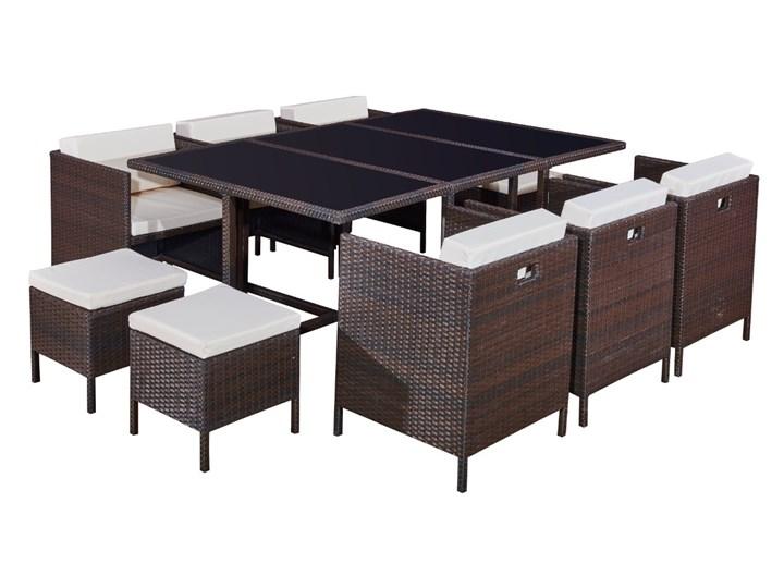 Zestaw mebli stołowych CRISTALLO GRANDE