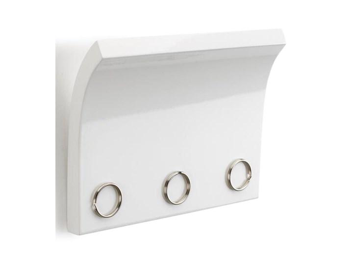 Panel z magnesami na klucze i listy Umbra Magnetter biały kod: 318200-660 Wieszak na klucze Kategoria Szafki i wieszaki na klucze