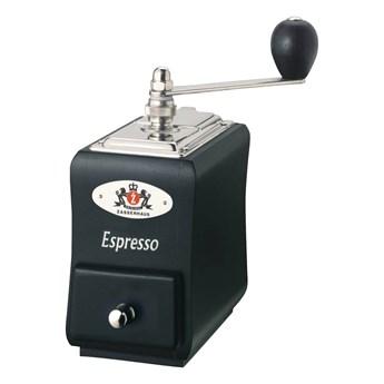 Młynek do espresso 20 cm Zassenhaus Santiago czarny kod: ZS-040135