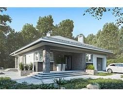 Blanka Bobo - murowana – beton komórkowy