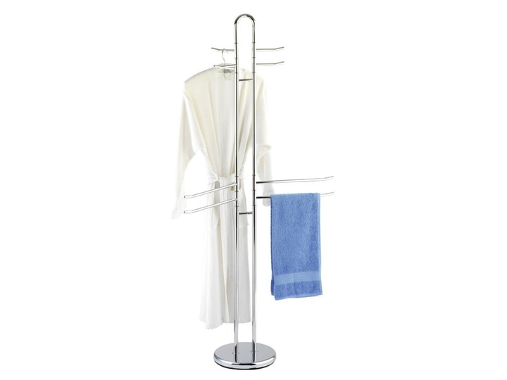Wieszak na ręczniki i ubrania Wenko Palermo Wieszaki na ręczniki
