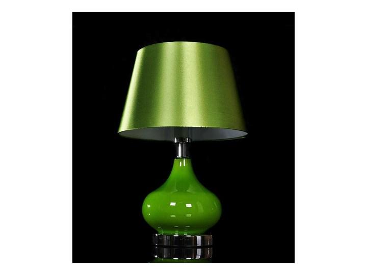 Lampa biurkowa Lumina Deco LDT 3023 GREEN