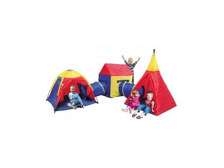 Namiot dla dzieci 5 w 1 iglo domek koło Namioty dla dzieci