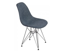 Krzesło P016 DSR Duo D2 niebiesko-szare kod: 5902385722995